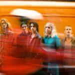 なだれ込み方がパーフェクト!UKロックバンド White Room、新曲 'Stole The I.V'を公開