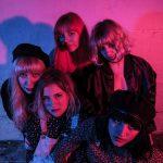 ロンドンのやる気満々ガールズバンド Yassassinが 'Pretty Face'のMVを公開
