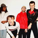 Rubblebucketのメンバー率いるバンド Alexander F、新曲 'Soft Coffins'を公開