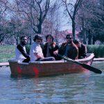 ポルトガルのゆったりロックバンド Capitão Fausto、最新作から 'Tem de Ser'のMVを公開