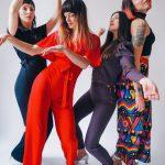 フィラデルフィアのビンテージロックバンド Louie Louie、'After Me'を公開