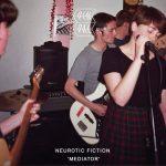 5つのバンドが1つに!UKガレージロックバンド Neurotic Fictionが新曲 'Mediator'を公開
