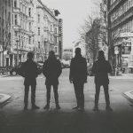 モスクワのニューウェイヴバンド Brandenburgが 'Mist'のMVを公開