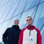 コペンハーゲンのデュオ Code Walkがニューシングル 'Guess What ft. Smerz'を公開