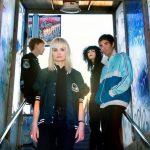 スウェーデンのポストパンクバンド It's For Usが新曲 'Ghost Officer'のMVを公開