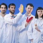 クラウトロックのアプローチ!Operator Music Band、3/3にデビューAL『Puzzlephonics I & II』を発売