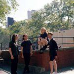 ニューヨークの静かなオルタナロックバンド Poppiesが 'Mistakes'のMVを公開