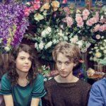 スウェーデンのサイケポップバンド Melby、5/19にデビューEPをリリース