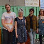 カナダのポップパンクバンド PONYが新曲 'Alone Tonight'を公開