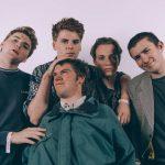 デビュー曲が話題となったサウスロンドンの5人組バンド shame、新曲 'Tasteless'を公開