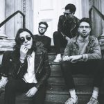イーストロンドンのインディーロックバンド Bad Nerves、'Dreaming'のMVを公開