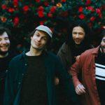 UKグランジバンド Muskets、最新シングル '17 Years'のMVを公開