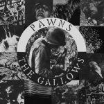 NYゴス・ポストパンクバンド Pawns、7月発売のデビューALから 'The Cross'を公開