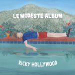 Melody's Echo Chamberのドラマー Ricky Hollywood、新作『Le modeste album』をリリース