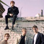 ロンドンのインディーロックバンド Hot Dreams、新曲 'Will You Dive'を公開