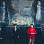 [NYP] ブラジルのポストパンクバンド In Venus、デビューAL『Ruína』を発表