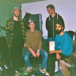 [NYP] 北欧ドリームポップバンド Lilac、デビューEP『Sun』を発表
