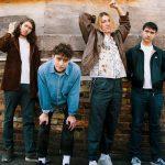 ロンドンのインディーロックバンド Indigo Husk、新曲 'Goes Around Comes Around'を公開