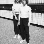 フィンランドの幻想エレポップデュオ Man Duo (Jaakko Eino Kalevi, Long-Sam)、'What If It Falls'を公開