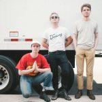激ドライなオルタナロックバンド Omni、新作『Multi-task』を9/22にリリース