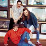 ノルウェーのインディーロックバンド Great News、80's風の新曲 'Wonderfault'を公開