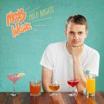 ノルウェーのサイケポップ・ロッカーズ Mats Wawa、デビューAL『Mild Nights』を9月にリリース