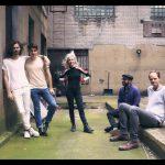 ブルックリンのインディーロックバンド OxenFree、新曲 'Garbage Collector'のMVを公開