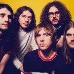 リヴァプールのサイケロックバンド The Vryll Society、新曲 'Shadow Of A Wave'を公開