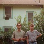 オースティンの優しいロックデュオ Hovvdy、2月にアルバム『Cranberry』をリリース