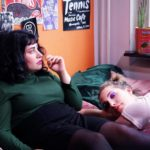 スウェーデンのインディーポップバンド Makeout Point、'Indie Girlfriend'を公開