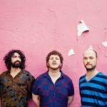 ブラジルのインディーポップバンド Dingo Bells、'Sinta-se em Casa'のMVを公開