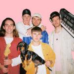 UKオルタナポップバンド Easy Life、新曲 'Pockets'を公開