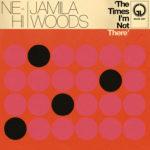 シカゴのロックバンド NE-HI、Jamila Woodsを迎えた 'The Times I'm Not There'を公開