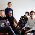 オランダのインディーポップバンド Naive Set、'So Far So Gone'のMVを公開