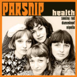 メルボルンのガレージロックバンド Parsnip、'Health'のライブ映像を公開