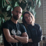 [NYP] ドリームポップデュオ Tea Leigh & Luke Reed、新曲 'Underwater'を発表