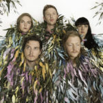 メルボルンのフューチャーソウル・グループ Tetrahedra、'Either'のMVを公開