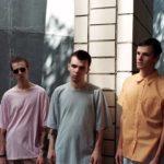ウクライナのオルタナバンド Зэ Джозерс、EP『Спор』をリリース