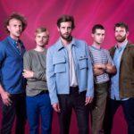 ソウルフルなロックバンド The Rubens、新曲 'Million Man'を公開