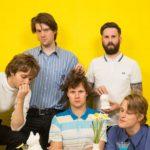 オランダのインディーロックバンド Afterpartees、'Lazy Come, Lazy Go'のMVを公開
