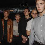 コペンハーゲンのハイパークールなバンド Pardans、新曲 'When Come the Rats'を公開