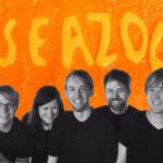 ウェールズのインディーポップバンド Seazoo、新曲 'Dig'を公開
