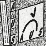 [NYP] ベルリンのポストパンクバンド AUS、『Demo』を発表