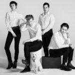 LAインディーロックバンド Dear Boy、新曲 'Love Interest'を公開