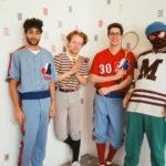 ホーンとの絡みが気持ちいいバンド Winona Forever、'Heads or Tails'のMVを公開