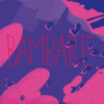 [NYP] ポルトガルのオルタナロックバンド Galgo、新曲 'Bambaré'のMVを公開