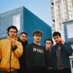 ロンドンのロックバンド Junodream、新曲 'Galactica'を公開