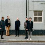 [NYP] オランダの朴訥としたインディーポップバンド  Naive Set、新作を発表