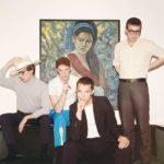 UKロックバンド Spector、EPから 'Fine Not Fine'を公開
