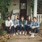 テキサスのインディーポップバンド Sun June、デビューAL『Years』をリリース